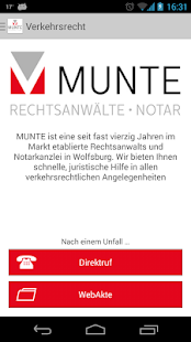 MUNTE- screenshot thumbnail