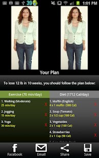 Weight Loss- screenshot thumbnail
