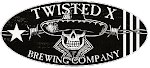 Logo of Twisted X Dripping Oak Double IPA