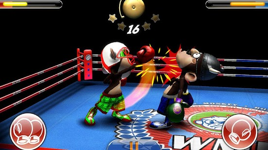 Monkey Boxing Screenshot 13