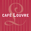 Cafe Louvre icon