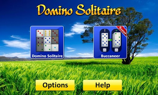 Domino Solitaire - screenshot thumbnail