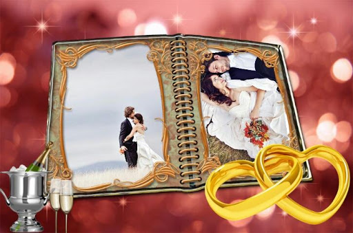 Wedding Collages Camera