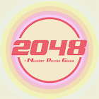 2048 - Number Puzzle Game icon