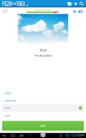 Screenshot of Fiszki - Fiszkoteka® Android