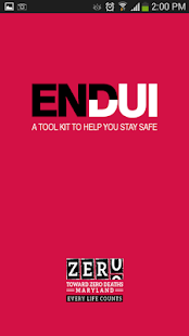 ENDUI- screenshot thumbnail