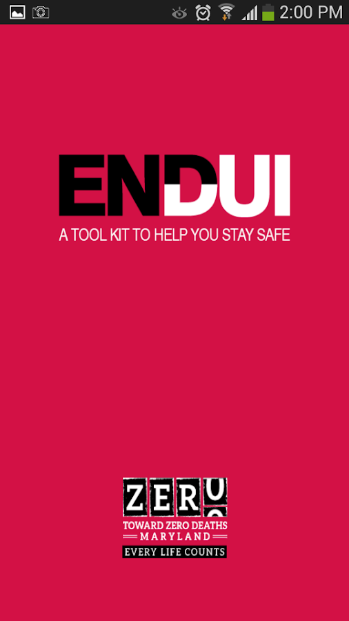 ENDUI- screenshot