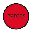 Radius Pizza DC icon
