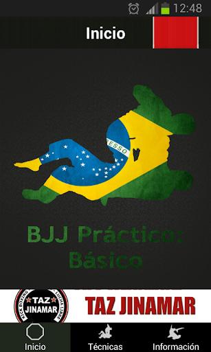 BJJ Práctico: Básico