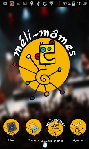 Méli-Mômes