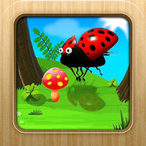 Bugs Rush 街機 App LOGO-硬是要APP