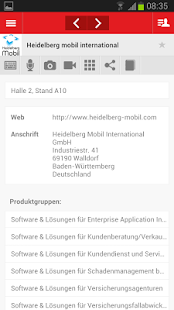 CeBIT - screenshot thumbnail