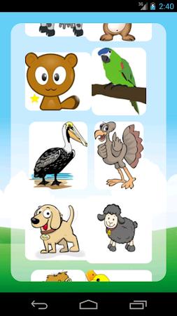 Puzzle Game (Animals) 1.1 screenshot 69399