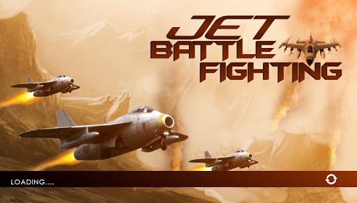 無料动作Appのジェット戦闘ファイティング 記事Game