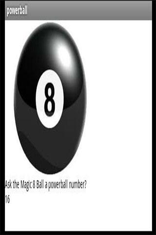 Powerball Predition Helper