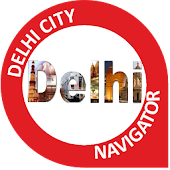Delhi City Navigator