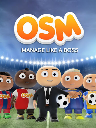 Online Soccer Manager (OSM) 1.56 screenshot 207571