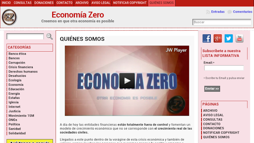 Economía Zero