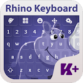 Rhino Keyboard Theme