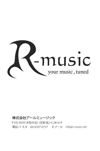 Rmusic