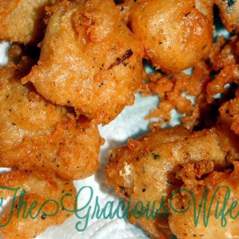 Battered Shrimp Rezept | Yummly