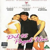 Dil To Pagal Hai Ringtone