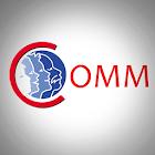 COMM icon