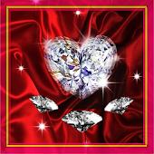 La caída de diamantes LWP