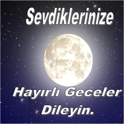 İyi Geceler Mesajları Paylaş file APK Free for PC, smart TV Download