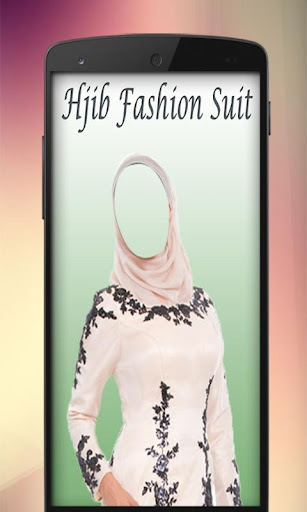 Hijab Woman Latest Photo Maker