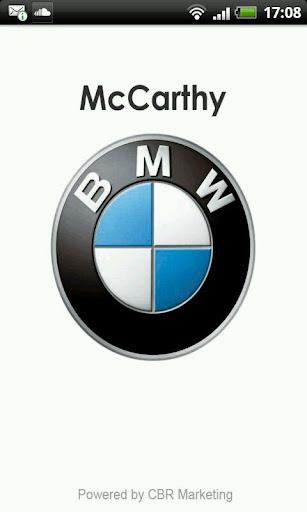 McCarthy BMW
