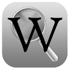 WikiSearch Widget icon