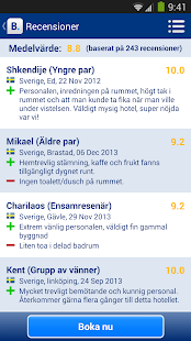 Booking.com – 430 000 hotell - screenshot thumbnail