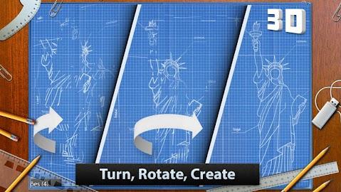 Blueprint 3D Screenshot 1