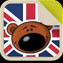 Angielski dla dzieci Gry icon