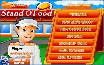Stand O'Food® Screenshot 5