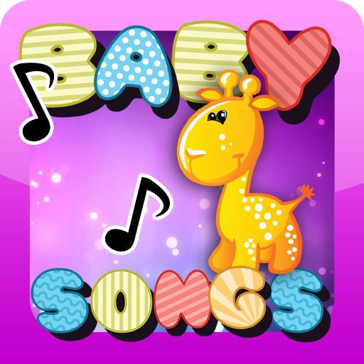 baby songs LOGO-APP點子
