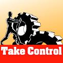 Take Control of Wi-Fi Security logo