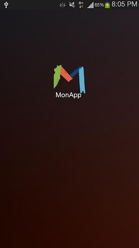 MonApp