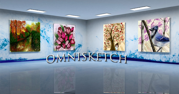 OmniSketch - screenshot thumbnail