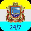 Ильичевск 24/7 - Одесса, UA icon
