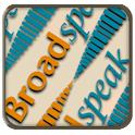 Broadspeak Translator logo