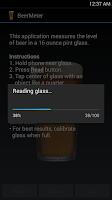 Screenshot of BeerMeter