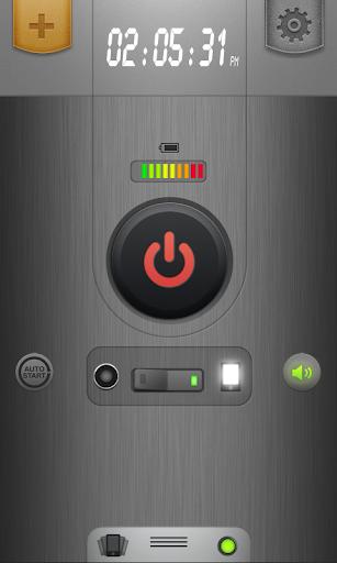 Download Flashlight LED Genius Samsung Galaxy S Duos 2