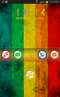 Colorful Wood Go Locker - screenshot thumbnail