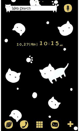 ★免费换装★黑点猫2