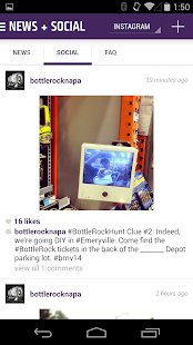 BottleRock Napa - screenshot thumbnail