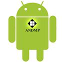 ANdmp – Android NDMP Backup logo