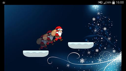 Salta Salta Babbo Natale