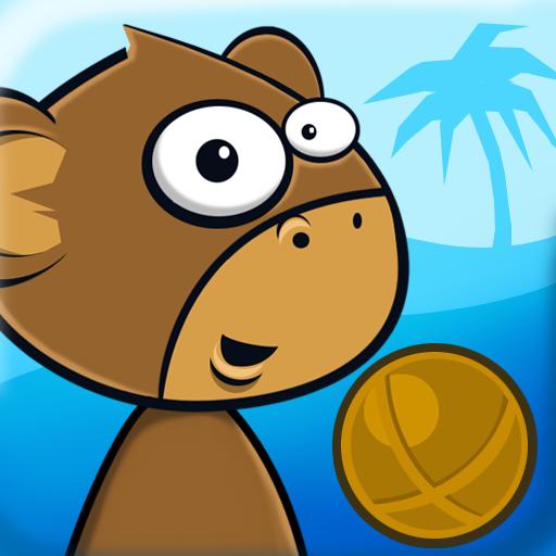 Monkey Kick Off FREE fun game